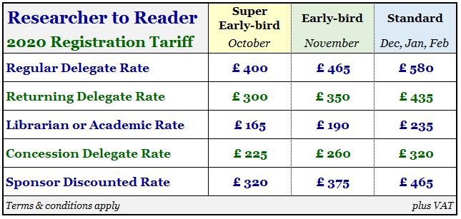 R2R 2020 Tariff ALL (sml) v02