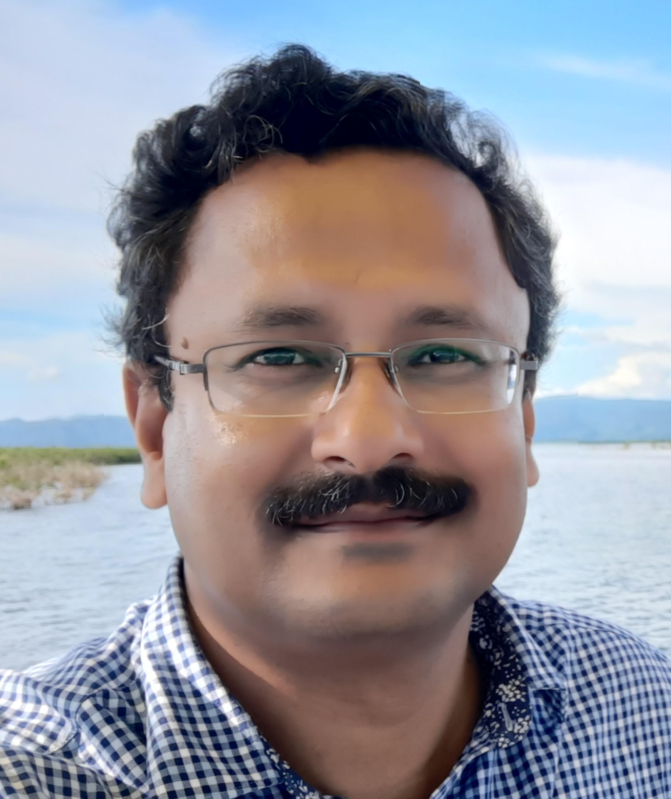 Dr. Haseeb Irfanullah